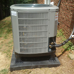 Quality Heat & Aire Kingsport TN