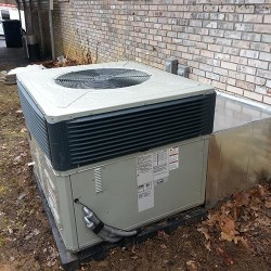 Quality Heat & Aire Kingsport TN 4