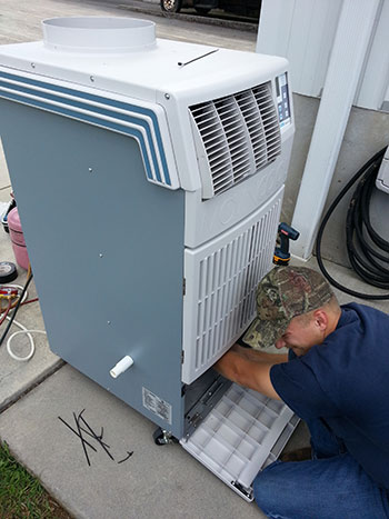 Residential Services Kingsport Tn Quality Heating And Aire